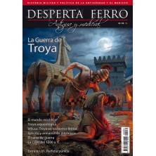 Desperta Ferro Antigua y Medieval n.º30: La Guerra de Troya