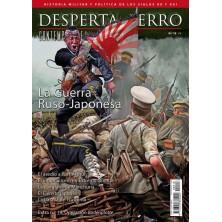 Desperta Ferro Contemporánea n.º18: La guerra Ruso-Japonesa