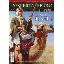 Desperta Ferro Contemporánea n.º 20: Lawrence de Arabia