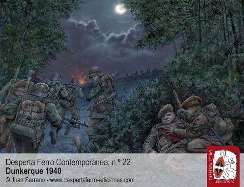 batalla del canal Ypres-Comines