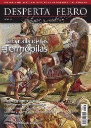 Esparta La batalla de las Termópilas