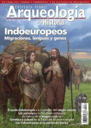 Indoeuropeos migraciones lenguas y genes