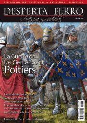 batalla de Poitiers Guerra de los Cien Años
