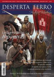 Guerra de las Alpujarras moriscos