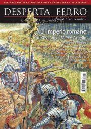 Imperio romano Trajano Marco Aurelio