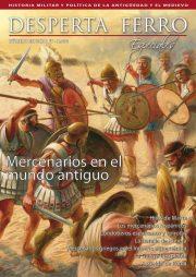 mercenarios en el mundo antiguo