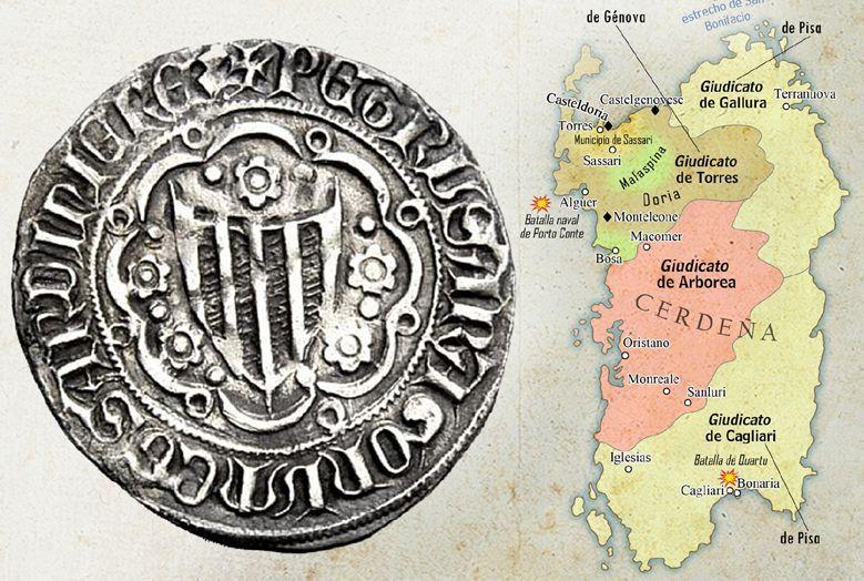 asedio de Alguer Pedro el Ceremonioso
