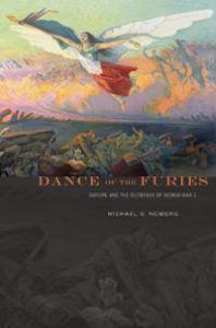 dance-furies-europe-outbreak-world-war-i-michael-s-neiberg-hardcover-cover-art