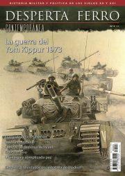 Guerra del Yom Kippur 1973