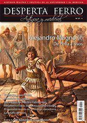 Alejandro Magno Macedonia Issos