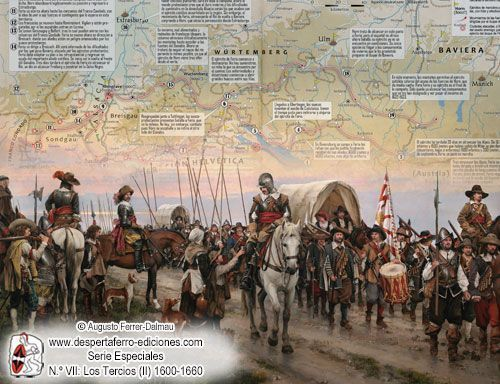campaña del duque de Feria