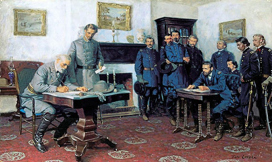 surrender-at-appomattox-tom-lovell