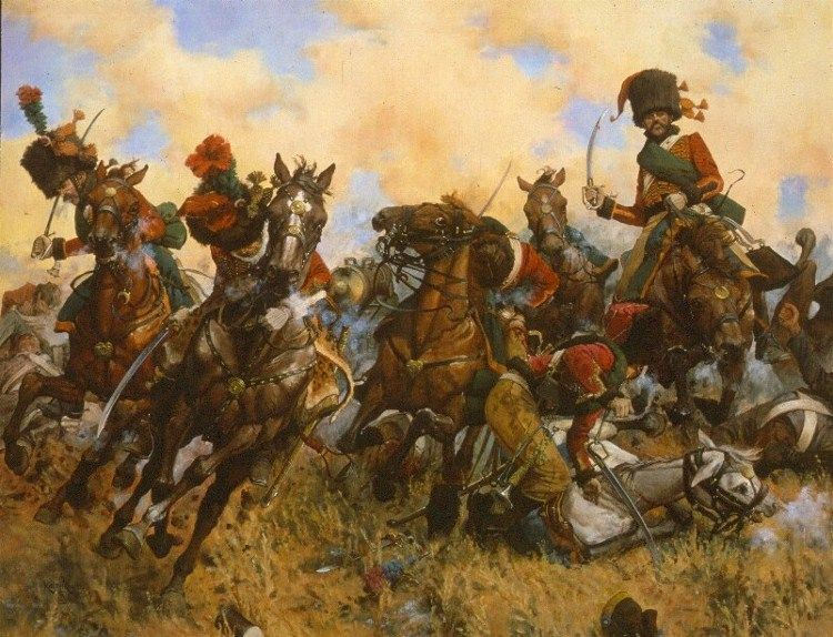 Keith Rocco Las campañas de Napoleón