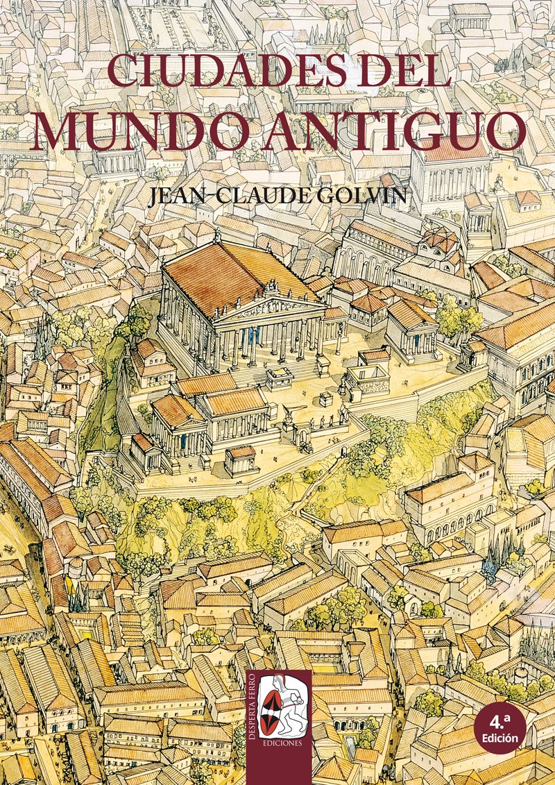 Ciudades del mundo antiguo – 4.ª edición