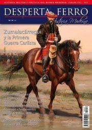Zumalacárregui primera guerra carlista