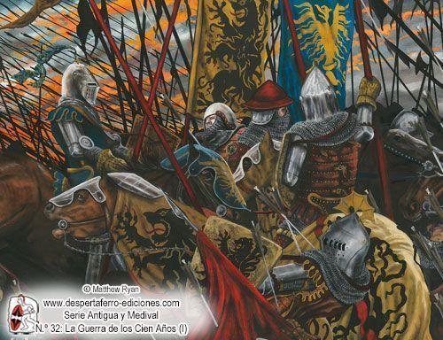 batalla de Crécy