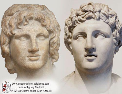 imitatio Alexandri