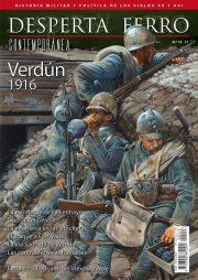 batalla de Verdún 1916
