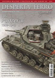 Divisiones Panzer (1939-1940) Blitzkrieg Panzers