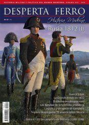 campaña de Rusia 1812