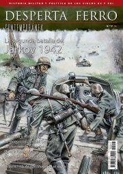segunda batalla de Járkov