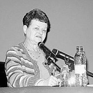 Catherine Salles