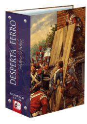 Archivadores Desperta Ferro Historia Moderna 13-24