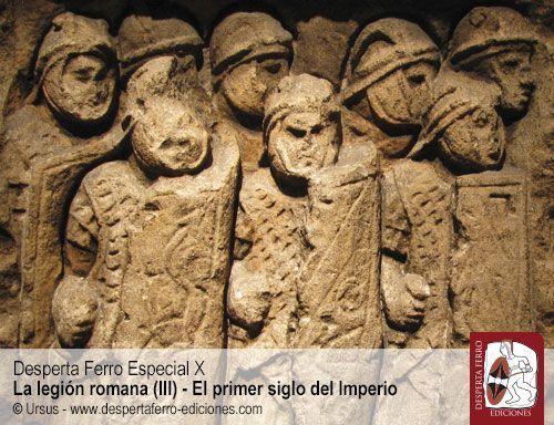 ejército de Augusto