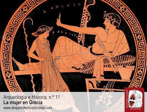 Heteras pornai Grecia