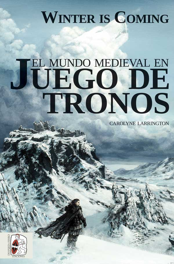 Winter is Coming Juego de Tronos medieval