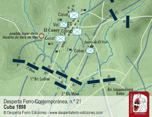 batalla de El Caney