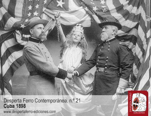 Cuba 1898 - Desperta Ferro