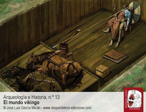 El mundo vikingo - Desperta Ferro Arqueología e Historia
