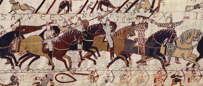 Guillermo el Conquistador