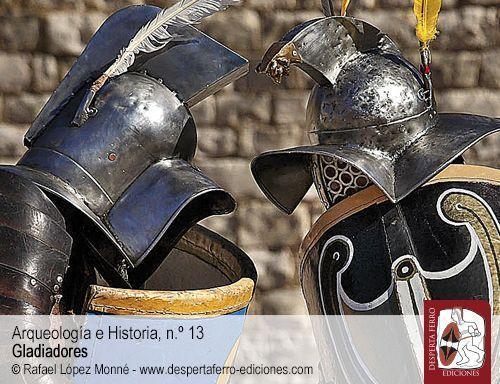 Gladiadores-Desperta Ferro