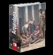 Archivadores Arqueología e Historia 13-24