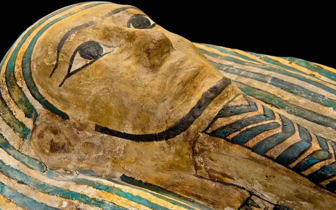 Egipto, el país de las momias