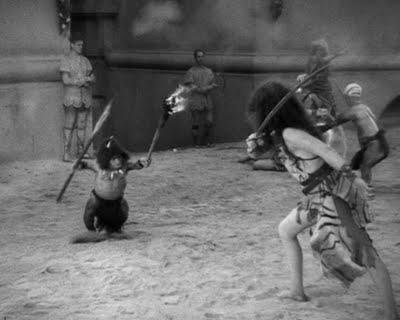 Gladiatriz