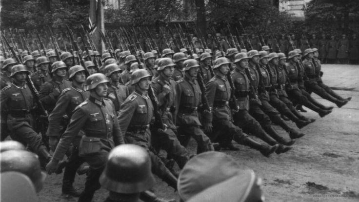 Wehrmacht Varsovia