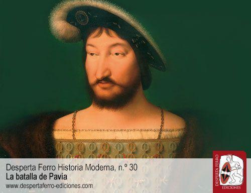 Cautiverio de Francisco I