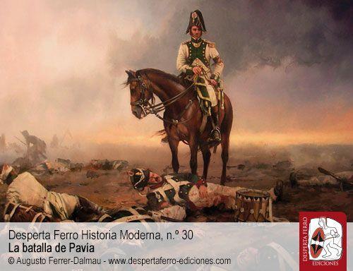 Regimiento José Napoleón Rusia