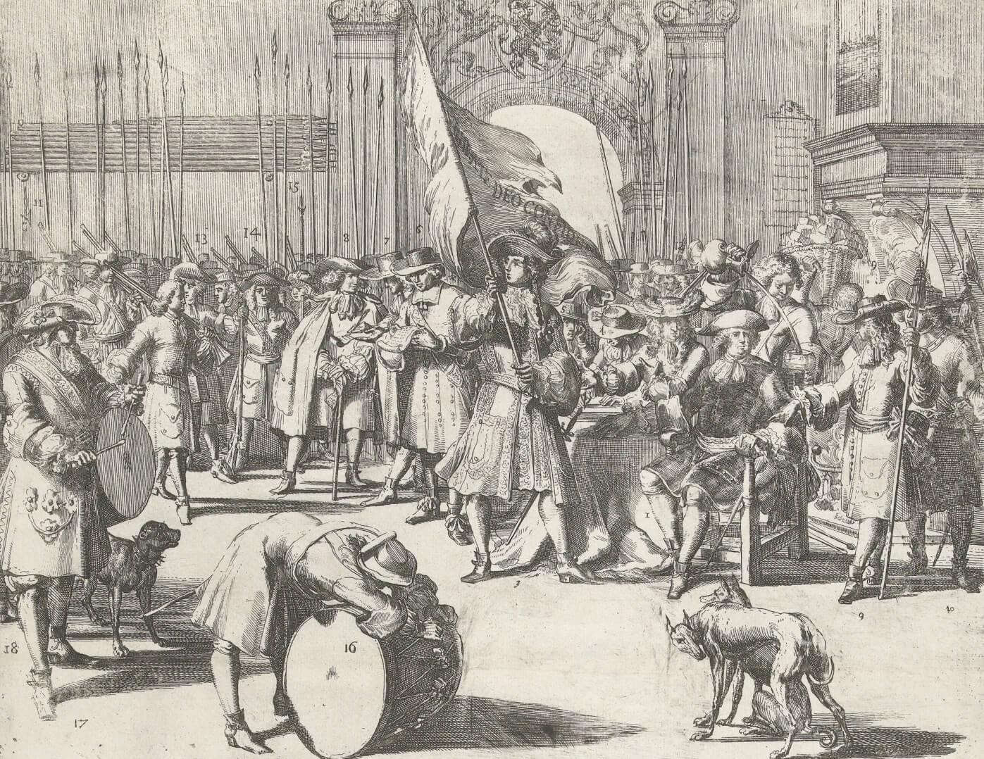 Renovar y difundir la Historia Militar. La movilización de recursos militares y navales en la Monarquía Imperial Hispánica (siglos XVII y XVIII)