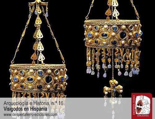 Visigodos en Hispania - Desperta Ferro