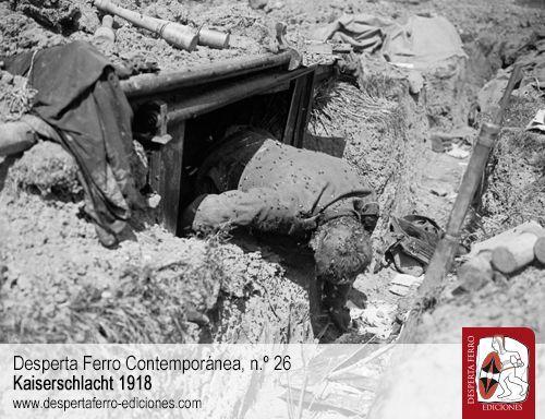 """Testimonios de la """"Grosse Schlacht von Frankreich"""" por Robin Schäfer"""