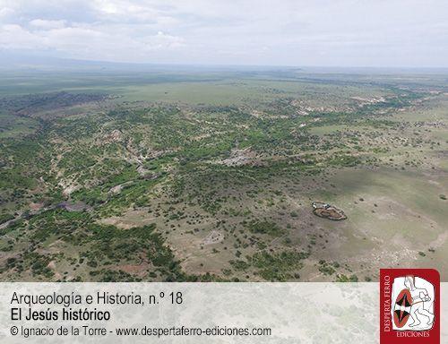 Los paisajes de la evolución humana en África por Ignacio de la Torre Sáinz (University College London)