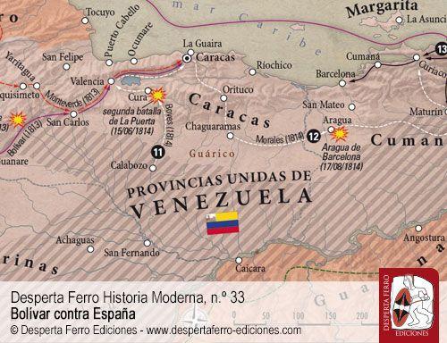 Del virreinato a la independencia por Óscar Almario García (Universidad Nacional de Colombia)