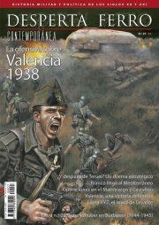 Valencia 1938