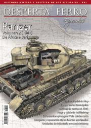 Panzer (1941). De África a Barbarroja