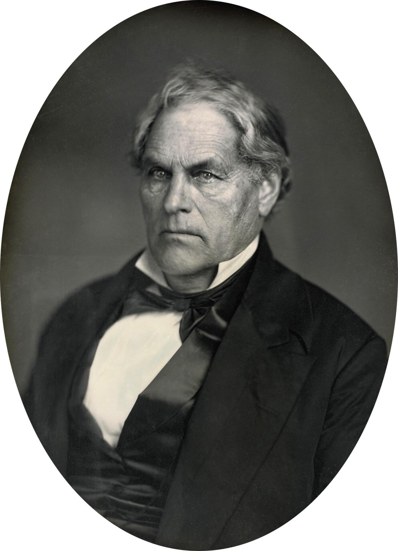 James Fenimore Cooper El último mohicano