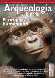 El origen de la humanidad- Arqueología e Historia
